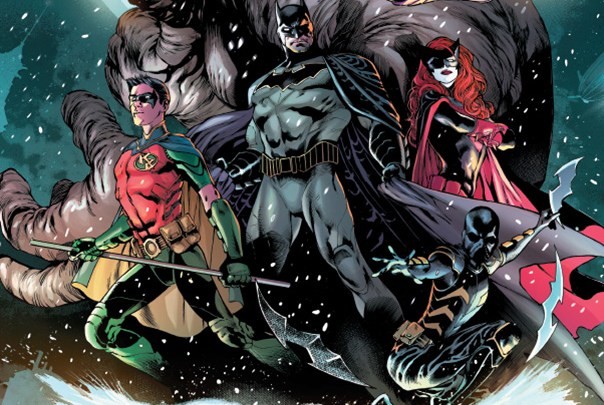 Batman Detective Comics Rebirth, tome 1 : La Colonie