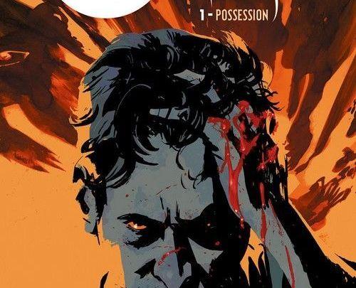 Outcast, tome 1 : Possession
