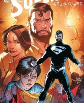 Superman - Loïs et Clark