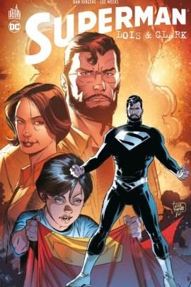 Superman : Loïs et Clark
