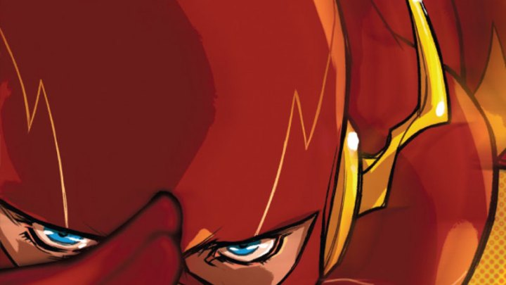 Flash Rebirth, tome 1 : Coups de foudre