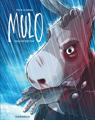 Mulo, tome 1 : Crachin breton