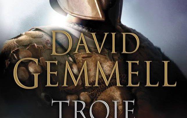 Troie Tome 2 : Le bouclier du tonnerre