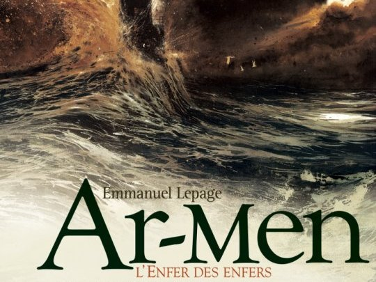 Ar-Men : L'Enfer des Enfers