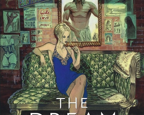 The Dream, tome 1 : Jude