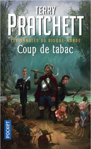 Coup de tabac Pocket