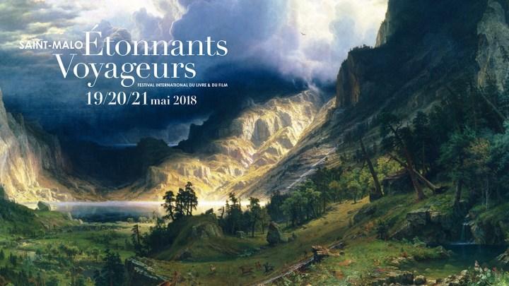 Festival Étonnants Voyageurs 2018, Conférence #1: Quand le jeu vidéo rencontre la littérature