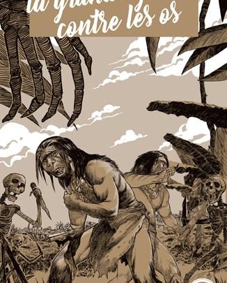 La grande guerre contre les os (nouvelle)