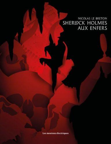 Sherlock Holmes aux Enfers