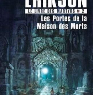 Le livre des martyrs, tome 2