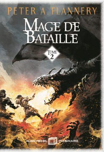 Mage de bataille 2