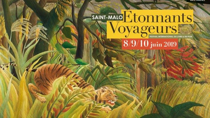 Festival Étonnants Voyageurs 2019 : L'heure du bilan !