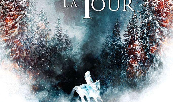 Trilogie d'une nuit d'hiver, tome 2 : La fille dans la tour