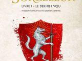 Sorceleur 1 Dernier voeu (gd)