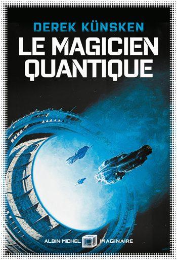 Magicien quantique