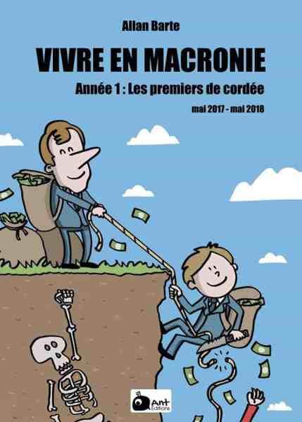 Vivre en Macronie 1