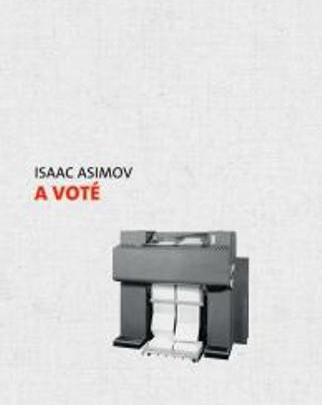 A voté (nouvelle)