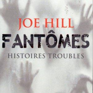 Fantômes - Histoires troubles