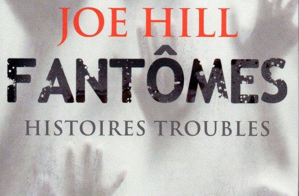 Fantômes – Histoires troubles