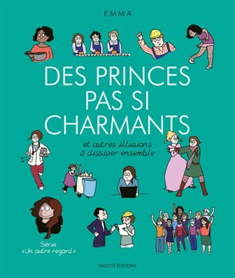 Un autre regard : Des princes pas si charmants