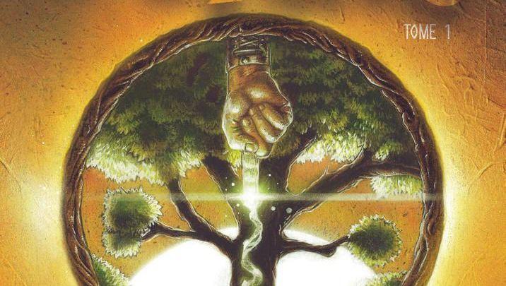 Les énigmes de l'aube, tome 1 : Premier souffle
