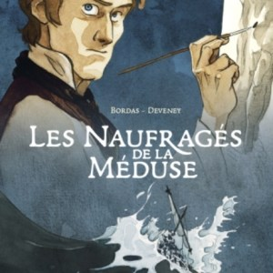 Naufragés Méduse