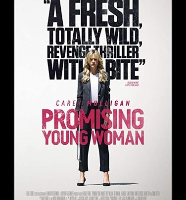 Promising Young Woman [Film]