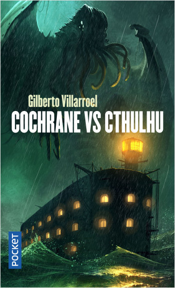Cochrane vs Cthulhu Pocket