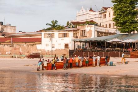 [:fr]Les bateaux de Stone Town[:en]Stone Town boats[:]