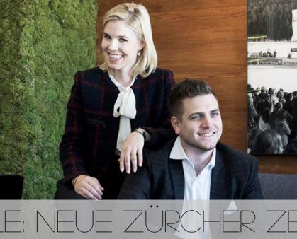Zürcher Startup Le Bijou will Luxushotels Konkurrenz machen - nach dem Uber-Prinzip
