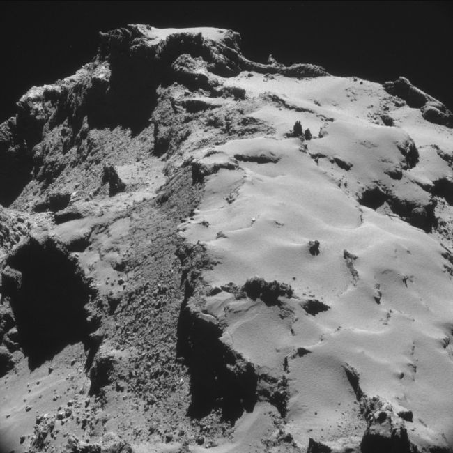 badabumm07. (2014). ESA Comet Landing - what a time to be alive [jpg]. Retrieved from http://imgur.com/gallery/NoPlA