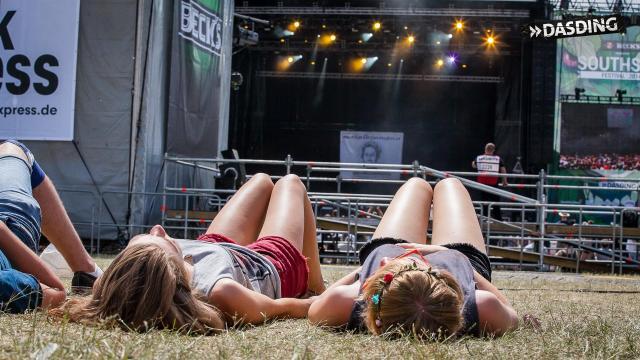 Southside Festival / Dasding / Tous droits réservés