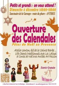 calendales