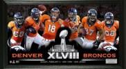 L'Avant-Match Super Bowl XLVIII: L'attaque des Broncos!