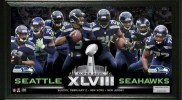 L'Avant-Match Super Bowl XLVIII: L'attaque des Seahawks!
