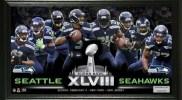 L'Avant-Match Super Bowl XLVIII: L'attaque des Seahawks!