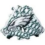 Eagles-gloves