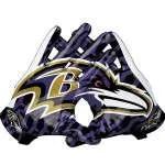Ravens-gloves