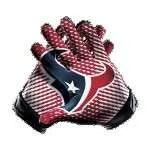 Texans-gloves
