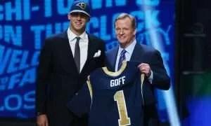 Jared-Goff-Draft-Rams