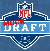 Mock Draft 2018 par Martin St-Jean