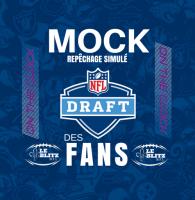 Mock draft des fans – 4e ronde