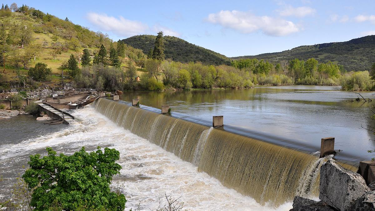 petite hydroélectricité