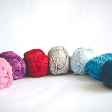 Ce qui se cache vraiment derrière la composition de vos pelotes – 1 : la laine