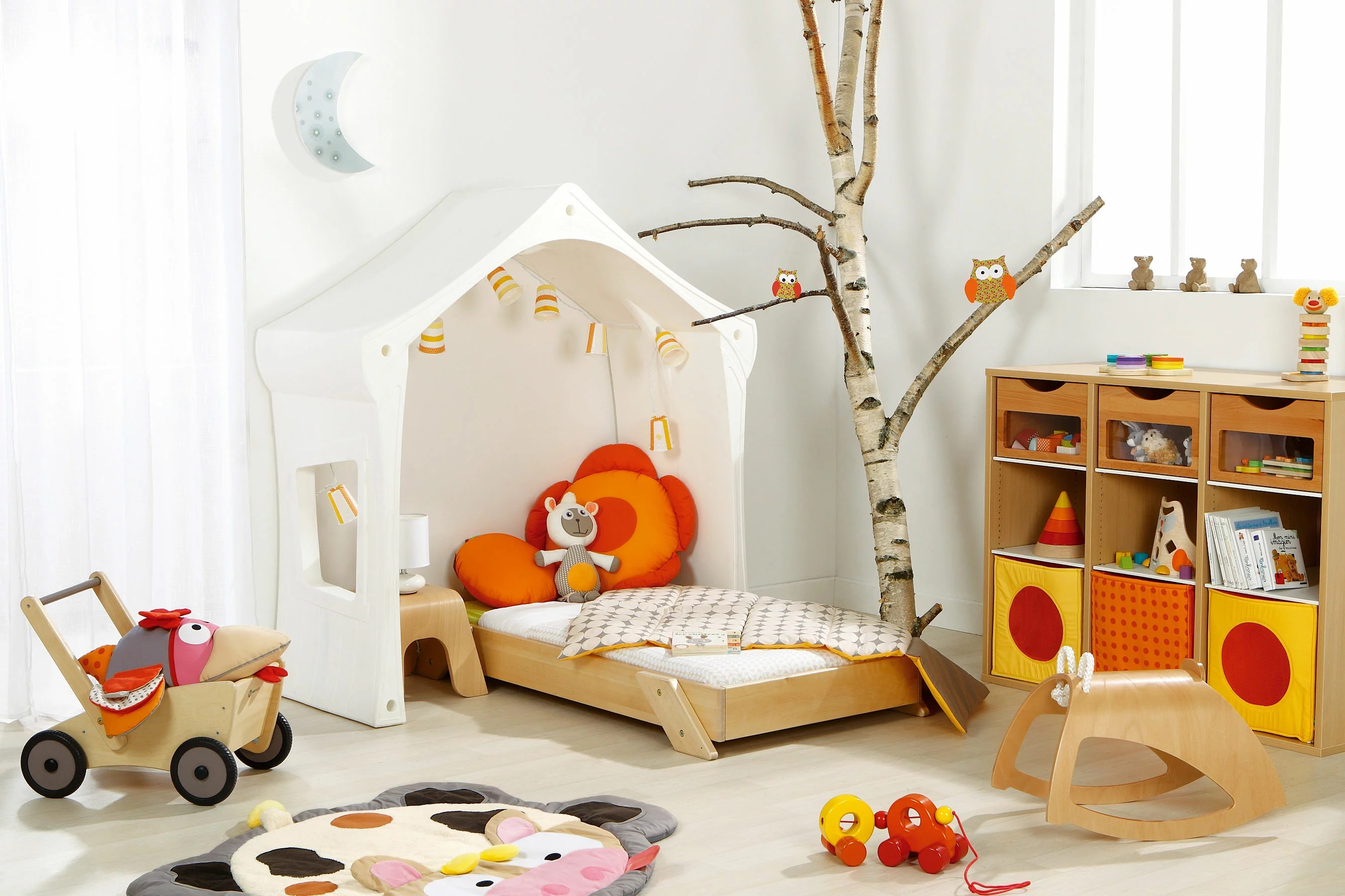 Amenager Une Chambre D Enfant Fabulous With Amenager Une