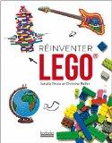 Réinventer Lego de Christine Baillet