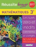Maths 3ème
