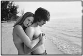 Mélanie GRIFFITH et Don JOHNSON en 1973 ! Crédit Photo : http://lauramcphee.tumblr.com/