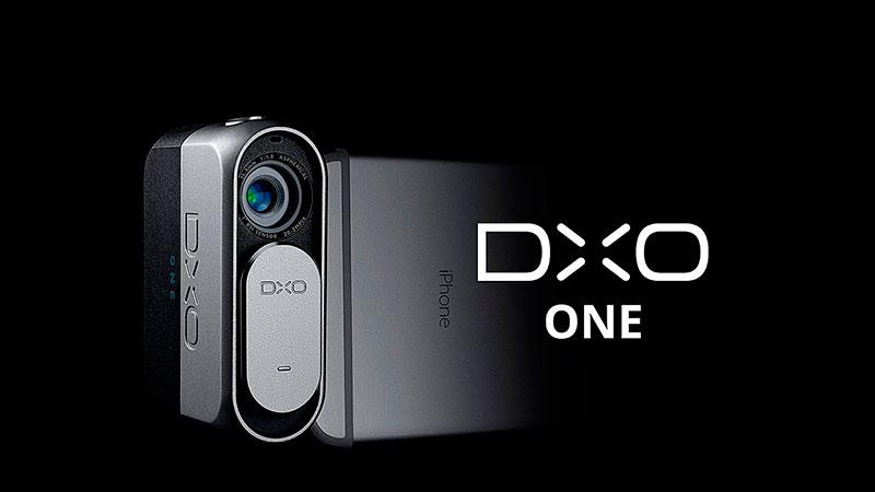 DxO One au Salon de la Photo