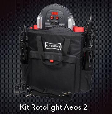 Aeos Kit 2
